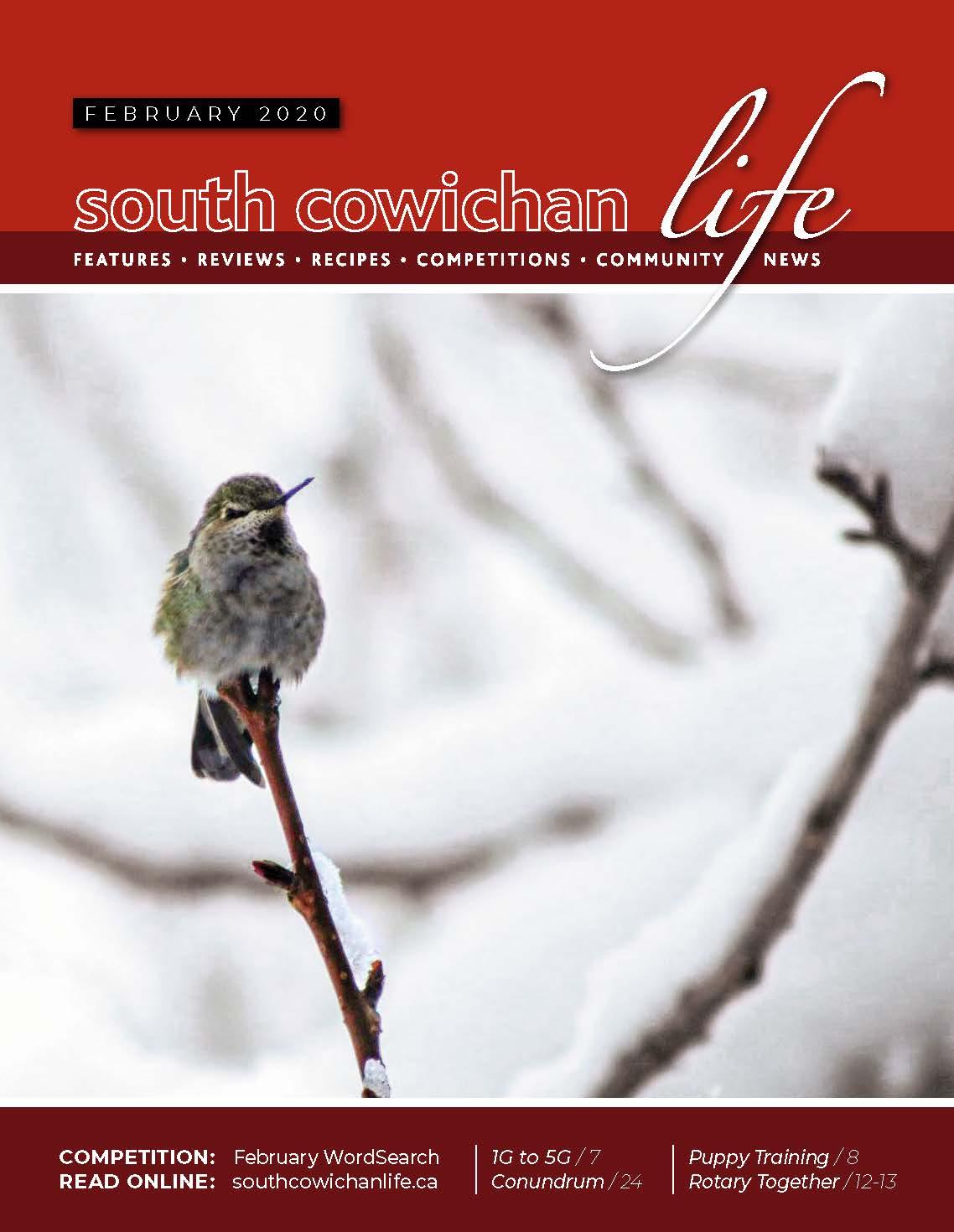 South Cowichan Life Feb 2020