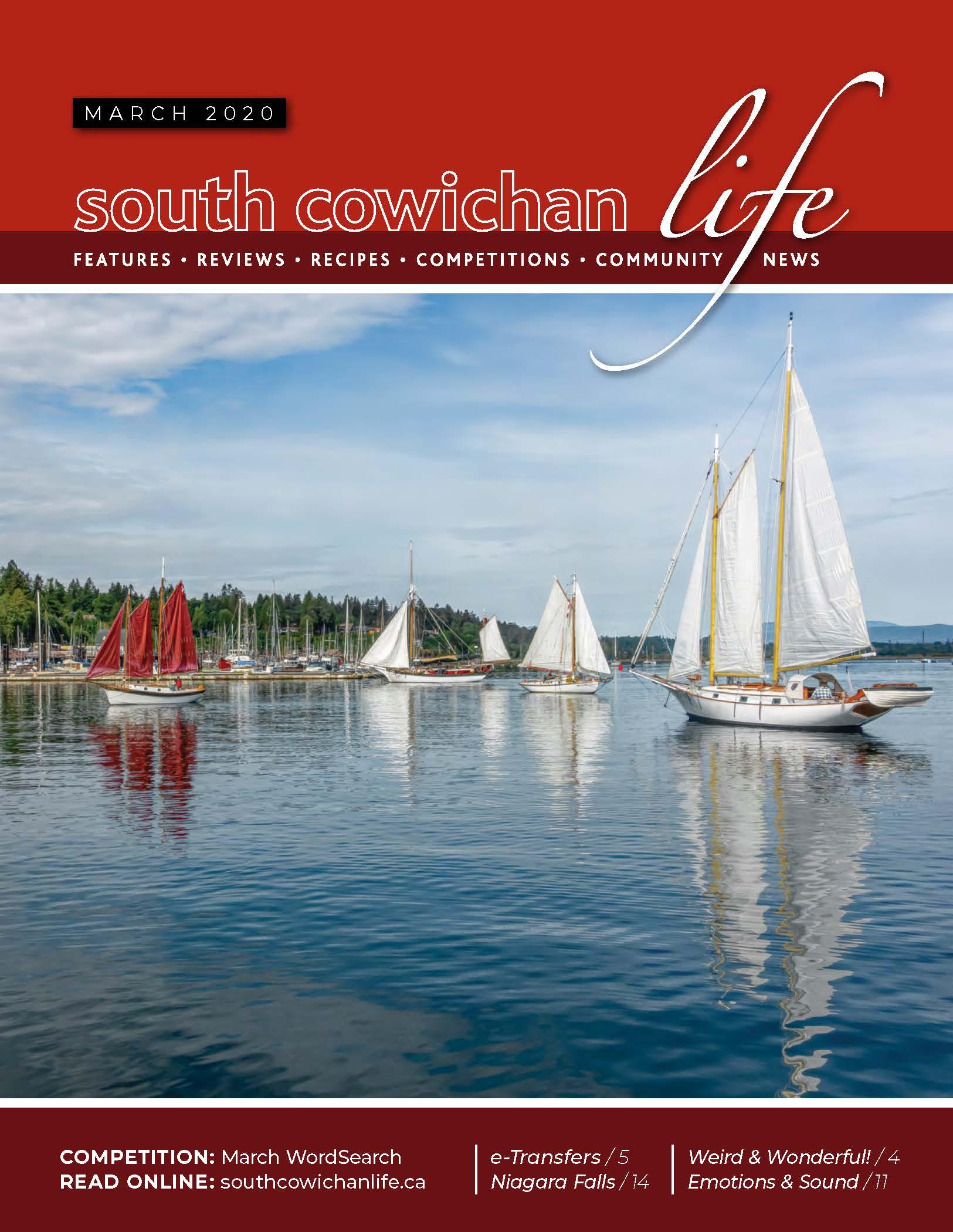 South Cowichan Life Mar 2020