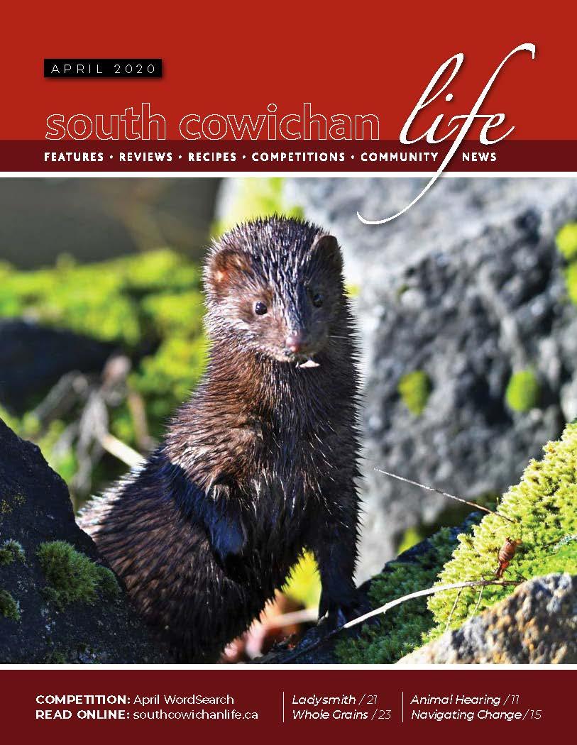 South Cowichan Life Apr 2020