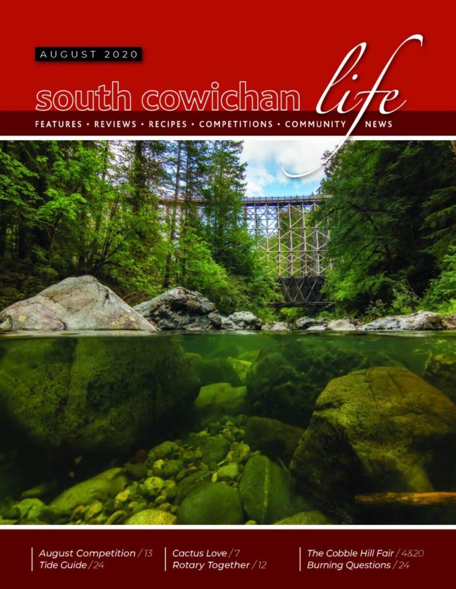 South Cowichan Life Aug 2020