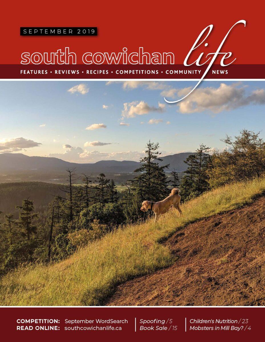 South Cowichan Life Sept 2019