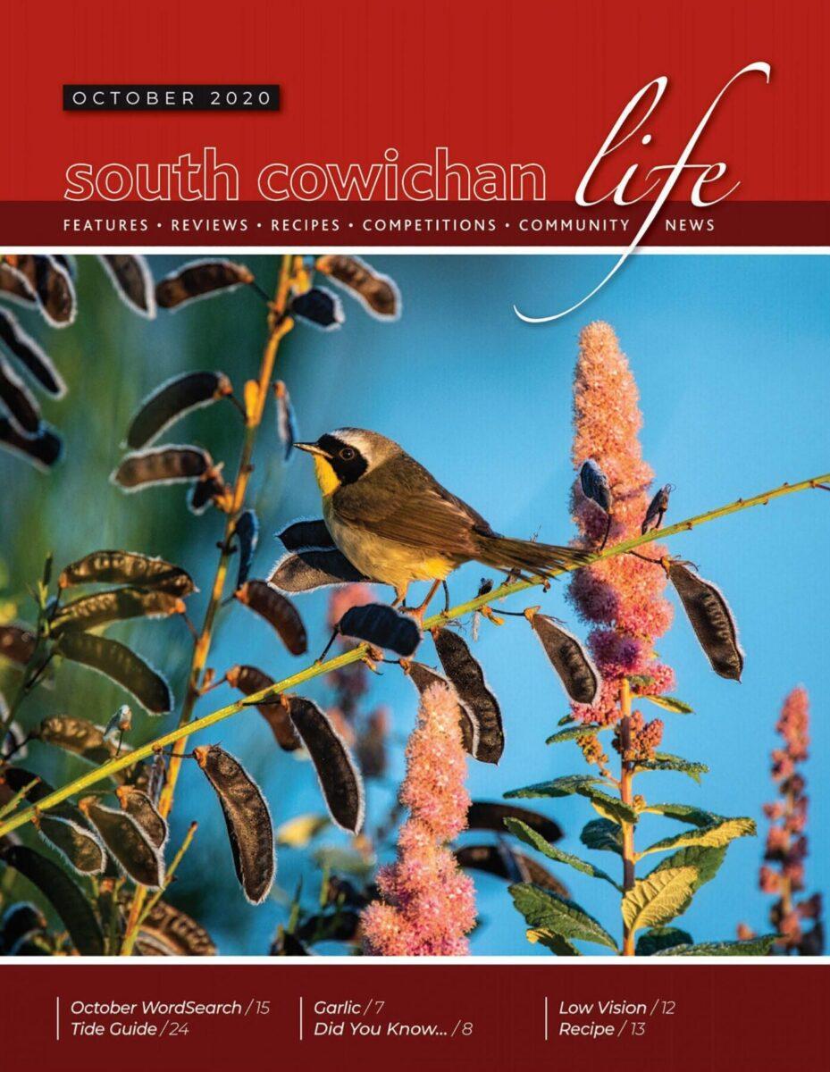 South Cowichan Life Oct 2020