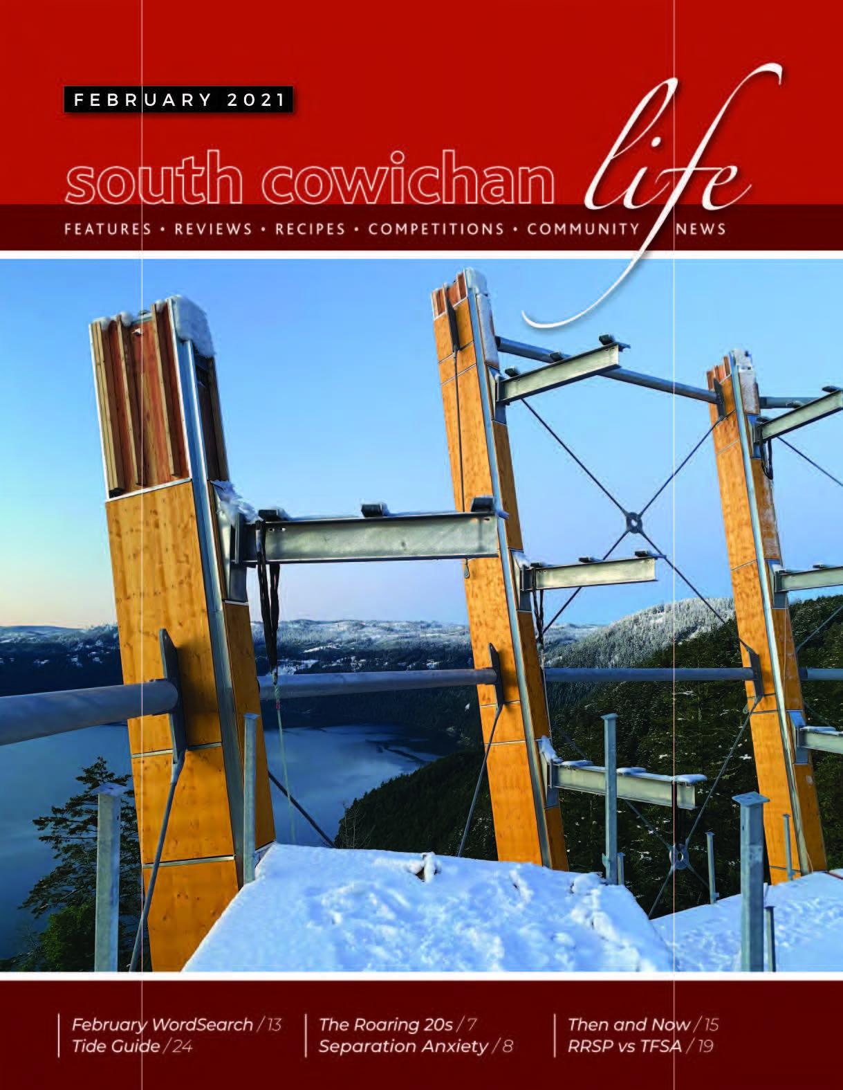 South Cowichan Life Feb 2021
