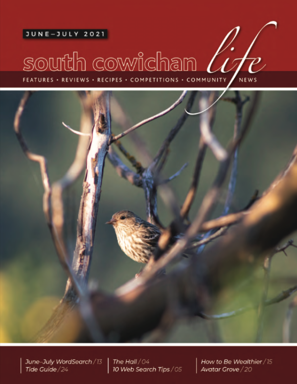 South Cowichan Life June 2021