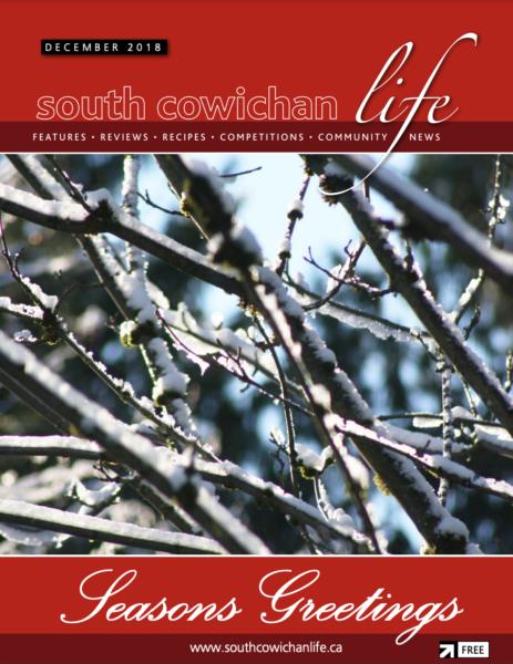 South Cowichan Life July 2019